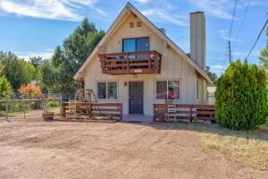 307 W ROUNDUP Road, Payson, AZ 85541