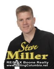 Steve Miller agent image