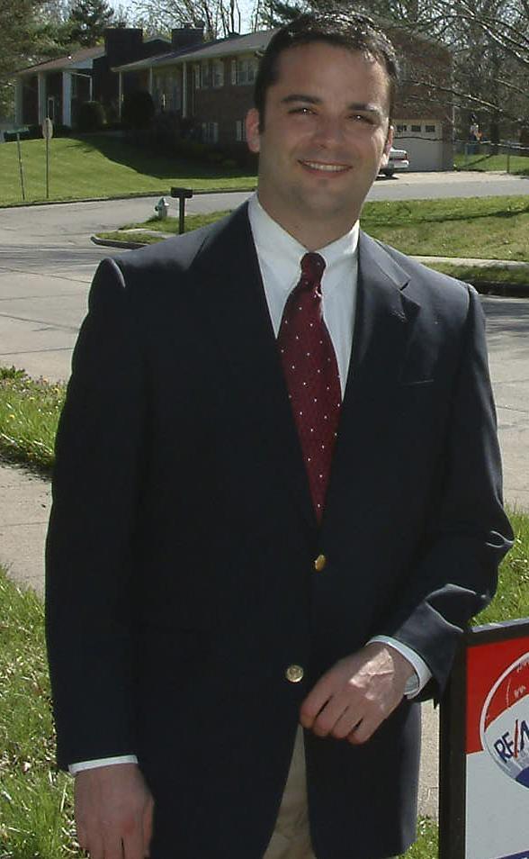 Dan Johnson agent image