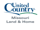 United Country Missouri Land & Home logo