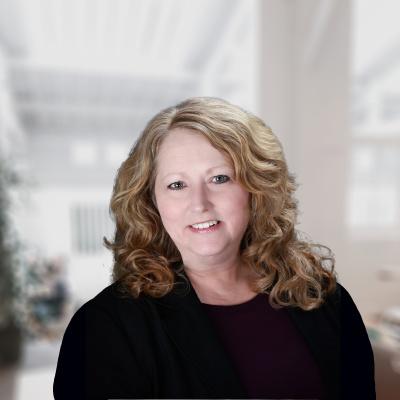 Elaine Heckenkamp agent image