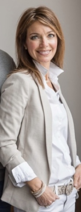 Suzanne Beckett agent image