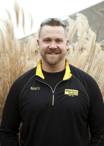 Matt Ford agent image