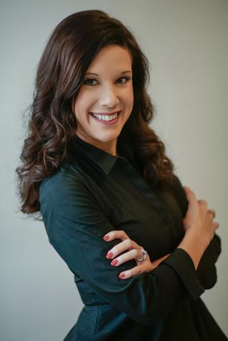 Brooke Sydenstricker McCarty agent image