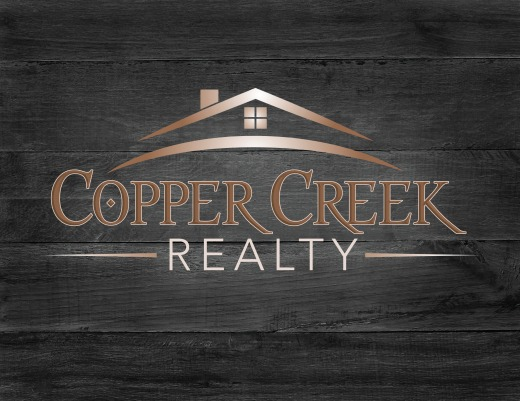Copper Creek Realty logo