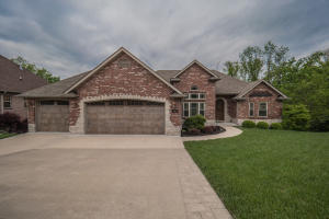 3807 TREFOIL DR, COLUMBIA, MO 65203