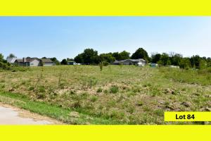 TANWOOD - LOT 84, FULTON, MO 65251