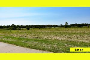 GREENWOOD HILLS - LOT 67, FULTON, MO 65251