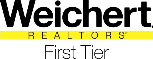 Weichert,  Realtors - First Tier logo