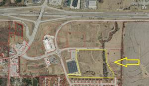 LOT 11 BULL RUN DR, COLUMBIA, MO 65201