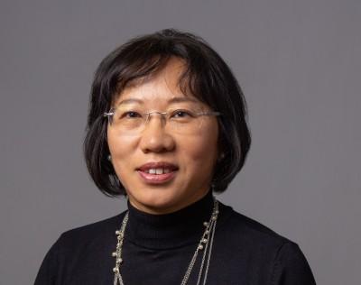 Jennifer Zhang agent image