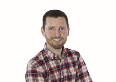 Ryan Lidholm agent image