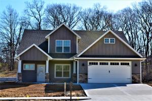 5612 SPICEWOOD DR, LOT 503, COLUMBIA, MO 65203