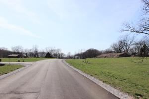 Madewood Road Entrance into Subdivision/Lot # 84, .93 Acres, Located to North of Paved Road/Gently Rolling Terrain