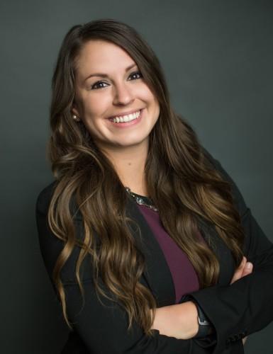 Kelsey Ridgway agent image