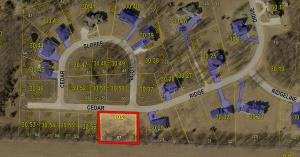 LOT 57 CEDAR RIDGE DR, MOBERLY, MO 65270