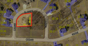 LOT 47 CEDAR SLOPES, MOBERLY, MO 65270