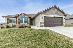 3705 CLYDESDALE DR, COLUMBIA, MO 65202