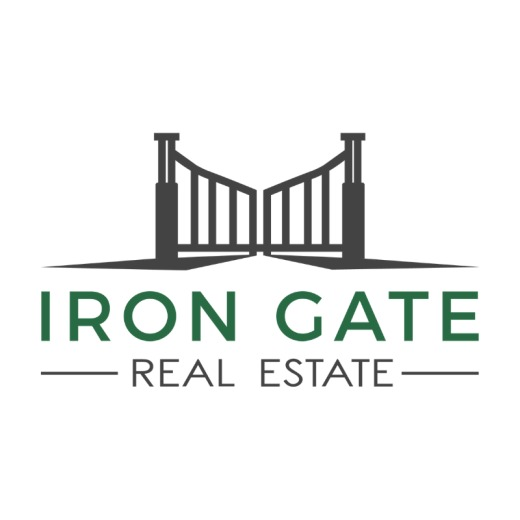 Iron Gate Real Estate logo