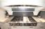 Six Burner Gas stove with Griddle