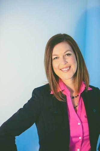 Jennifer Toohey agent image