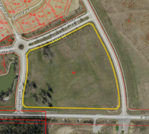 LOT 96 BRISTOL LAKE DR, COLUMBIA, MO 65203