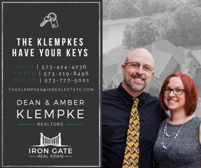 Dean Klempke agent image