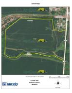 116 ACRES HIGHWAY 5, NEW FRANKLIN, MO 65274