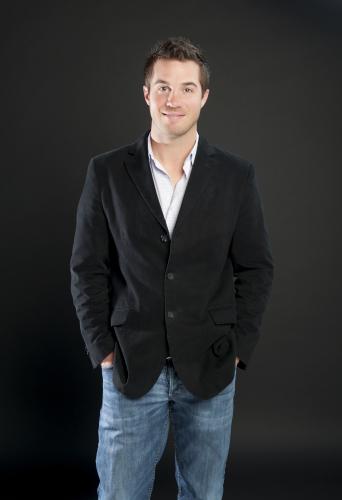 Justin Naydyhor agent image