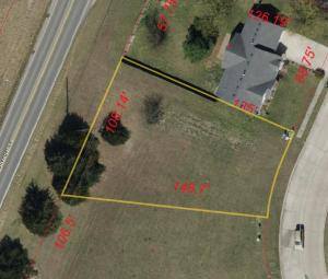LOT 1 SPIROS DR, COLUMBIA, MO 65202