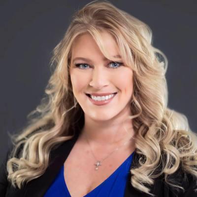 Kim Brady agent image