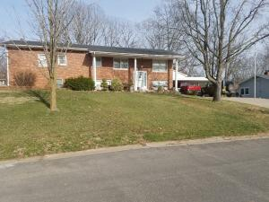 308 CIRCLE DR, MOBERLY, MO 65270