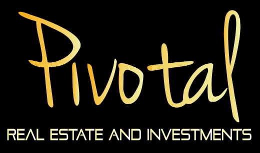 Pivotal Real Estate and Investments logo