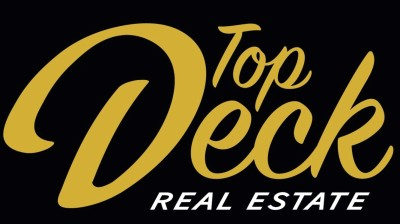 Top Deck Real Estate logo
