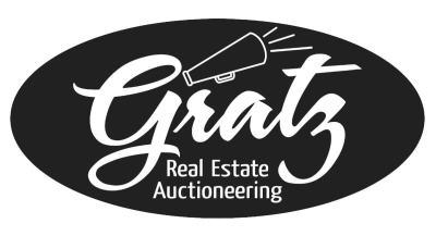 Gratz Real Estate & Auctioneering logo