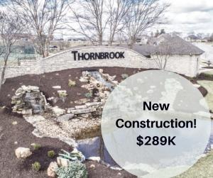LOT 142 THORNBROOK (CHAMOIS DR), COLUMBIA, MO 65203