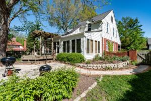 118 PARK HILL AVE, COLUMBIA, MO 65203