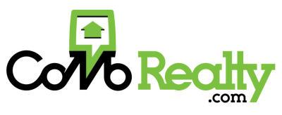 CoMo Realty logo