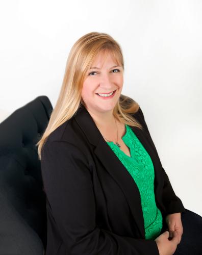 Christina Fritschi agent image