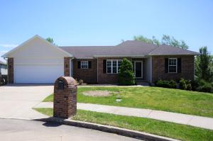 1004 BROOK TROUT CT, COLUMBIA, MO 65203