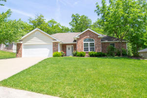 3004 LINDEN WAY, COLUMBIA, MO 65202
