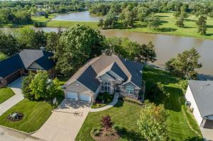 5685 S WATERFRONT SOUTH DR, COLUMBIA, MO 65202