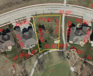LOT 326 W OLD HAWTHORNE DR, COLUMBIA, MO 65201