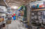Storage room/pantry down