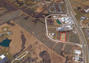 LOT 3A E MEYER INDUSTRIAL DR, COLUMBIA, MO 65203