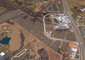LOT 2SS E MEYER INDUSTRIAL DR, COLUMBIA, MO 65203