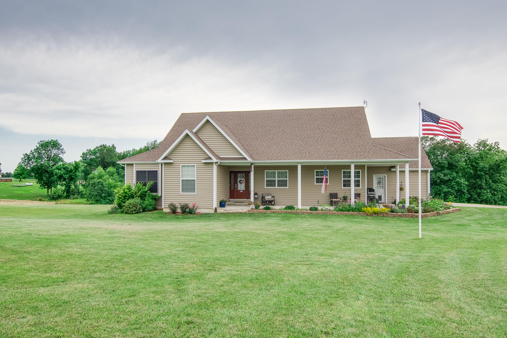 147 MARSHALL CT, FAYETTE, MO 65248 - Copper Creek Realty