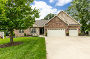 5010 STEEPLECHASE DR, COLUMBIA, MO 65203