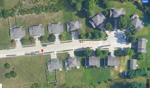 Aeriel From Google Maps