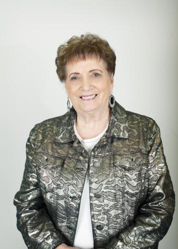 Glenda Hardin agent image